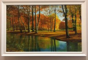 Autumn Parkland