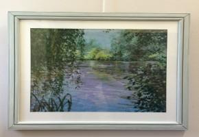 Summer River Benson